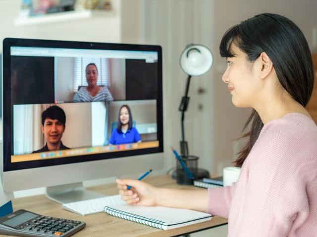 Claves para una entrevista virtual exitosa