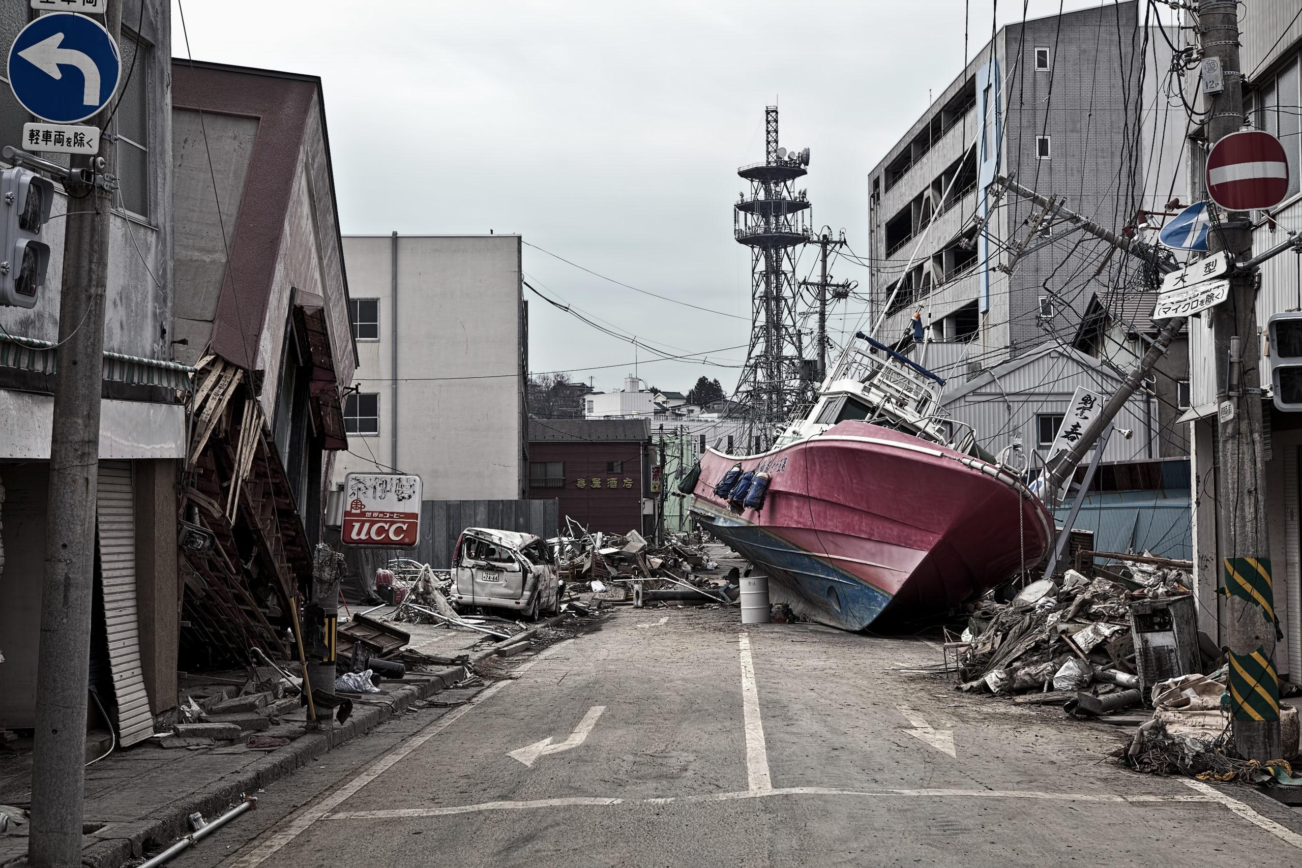 A 10 años del terremoto en Fukushima: ¿qué aprendió Japón de la catástrofe?
