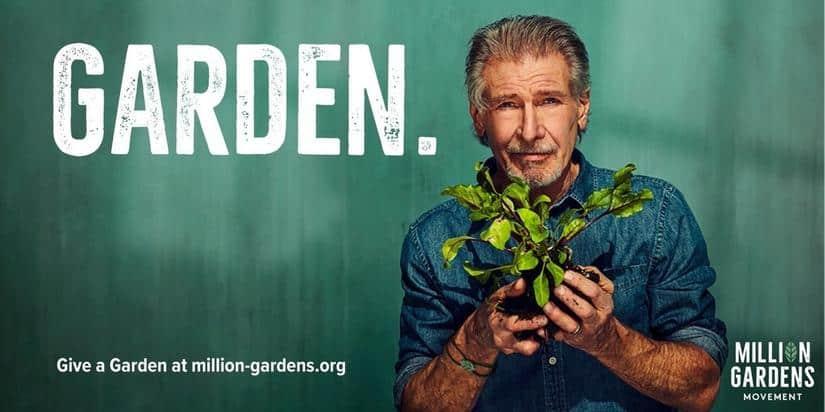 El hermano de Elon Musk busca llevar jardines a todos los hogares del mundo