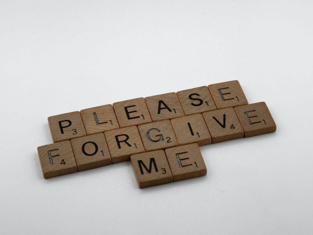 ¿Cómo perdonarse uno mismo? La psicología te responde