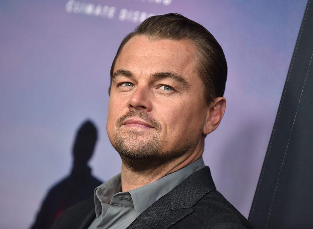 Leonardo DiCaprio pide a sus seguidores reducir el consumo de carne animal para combatir el cambio climático