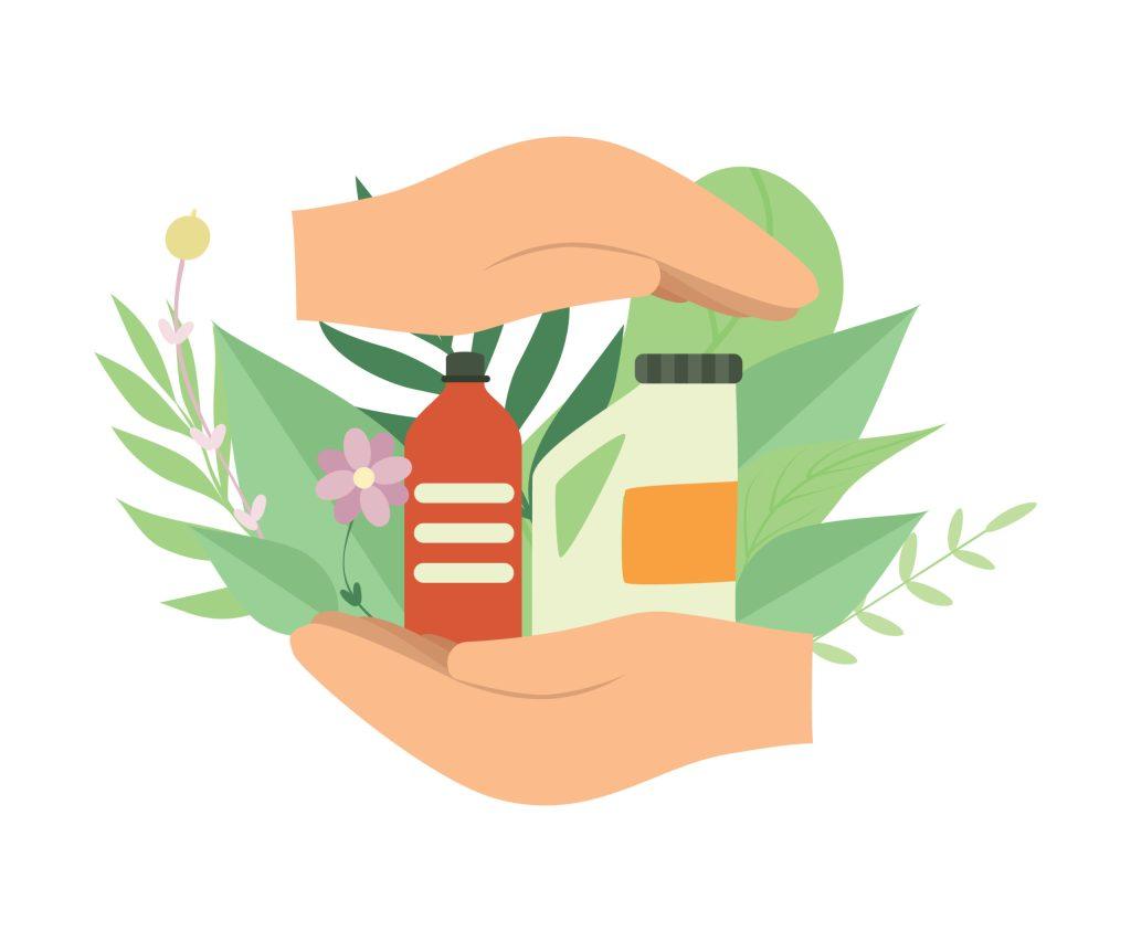 Cómo hacer tu propio detergente ecológico en casa
