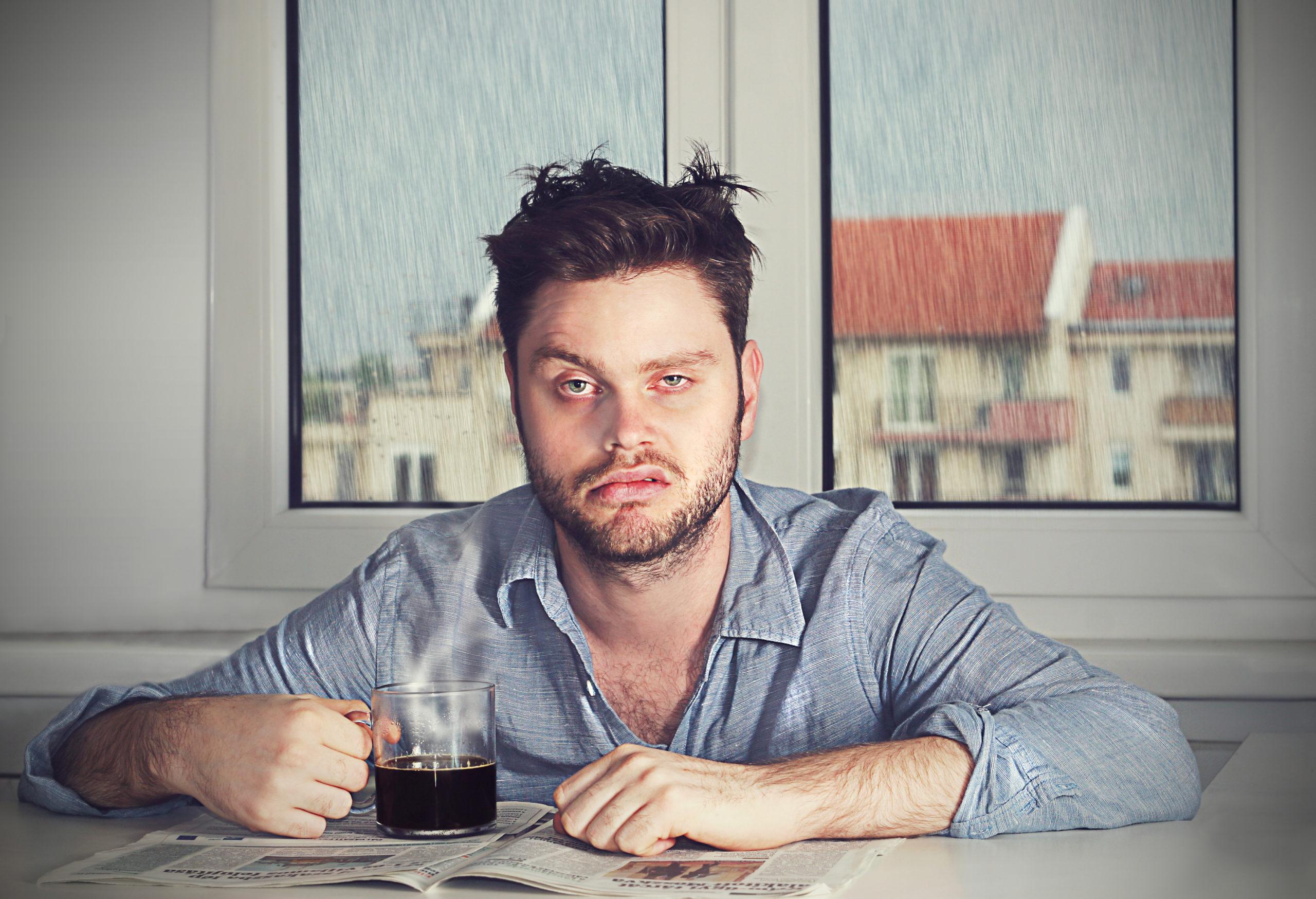 ¡Cuidado! Estos son los hábitos que pueden hacerte sentir cansado todo el tiempo