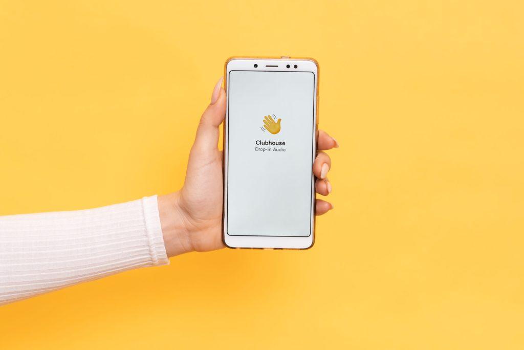 Clubhouse: la app que podría ser aún más fuerte que Facebook en 2021