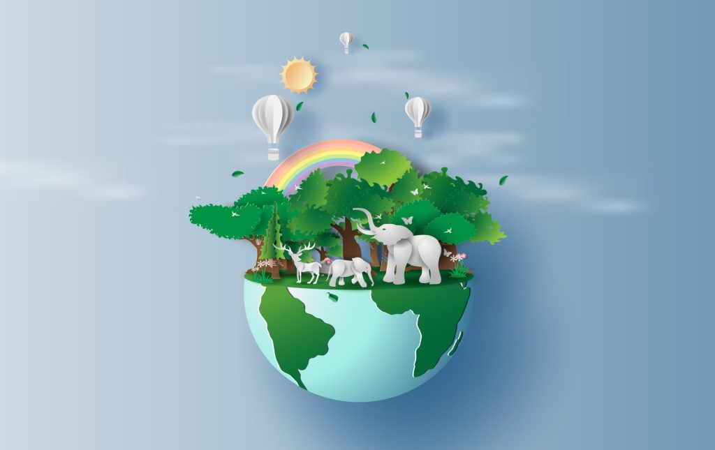 Día de la Tierra: cuatro problemas, cuatro soluciones