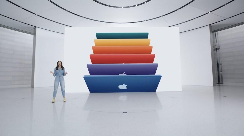 Las 7 novedades de Apple que te emocionarán