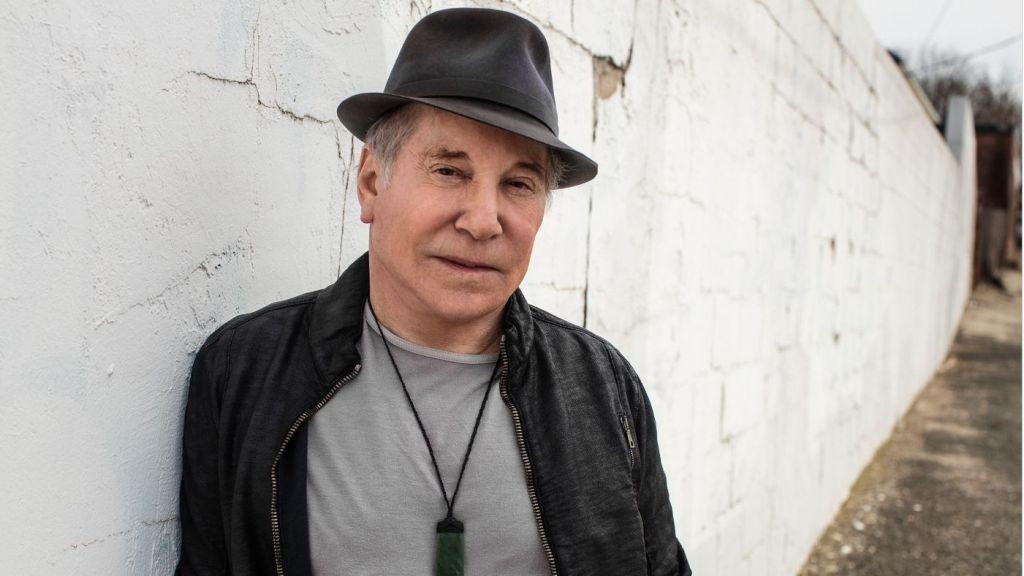 Paul Simon vende todas sus canciones a una gran disquera (lo hizo antes Bob Dylan)