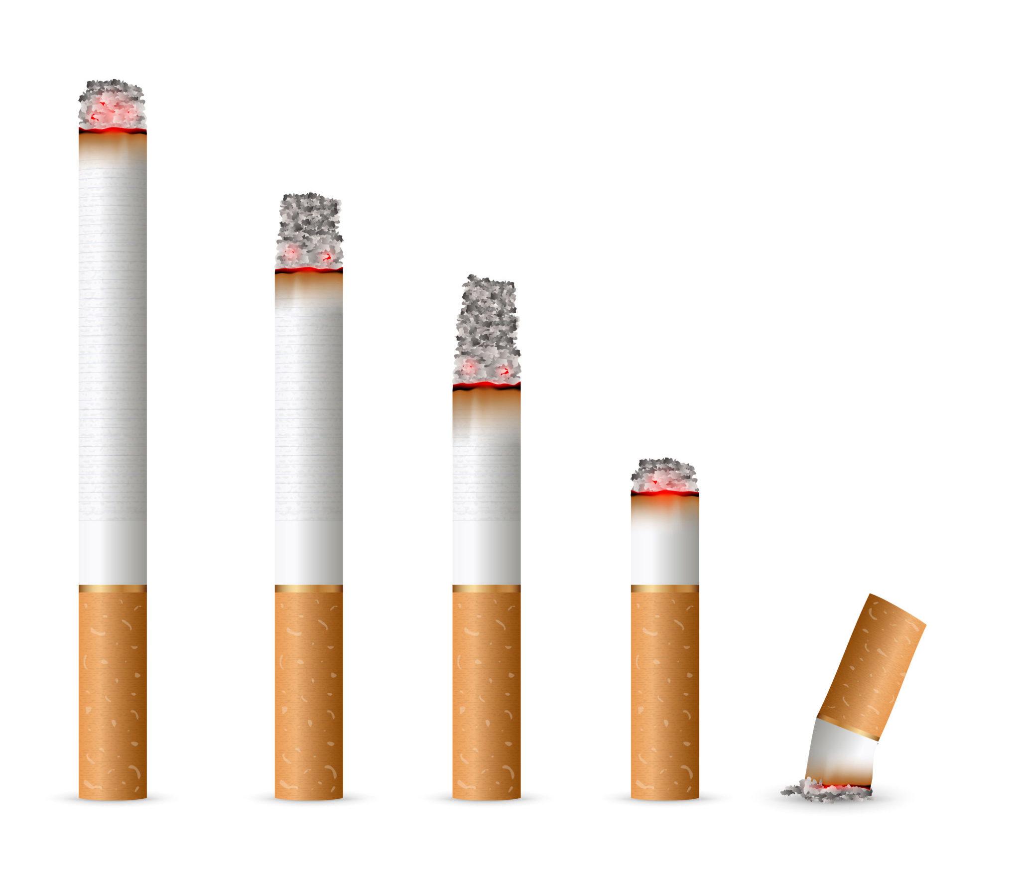 ¡Increíble, pero cierto! El CEO de Marlboro pide prohibir los cigarros para 2030
