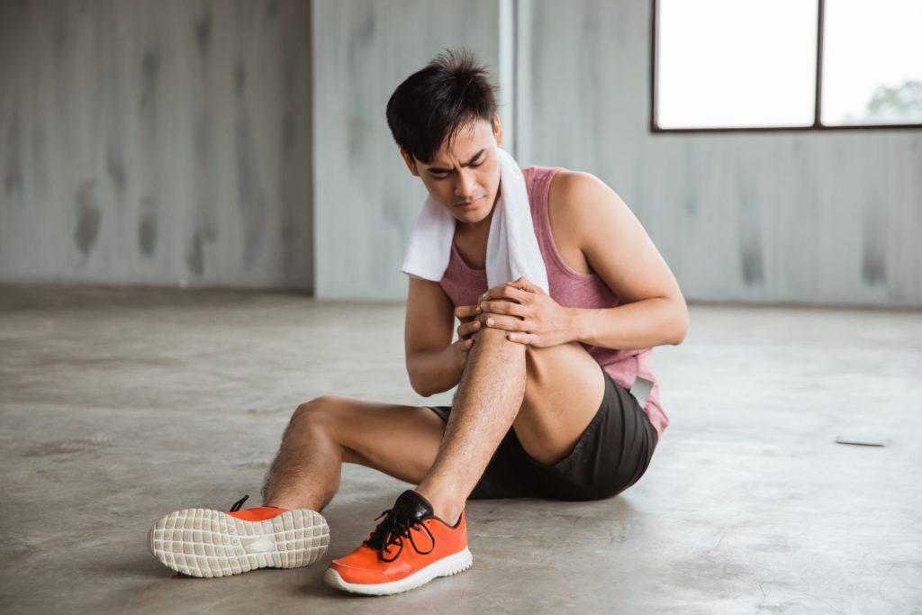 ¿Cómo disminuir o aliviar el dolor en las articulaciones?