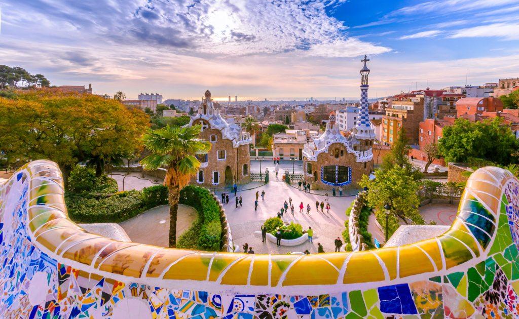 Barcelona desea sumar 385 hectáreas verdes para 2023. Así preparan a la ciudad