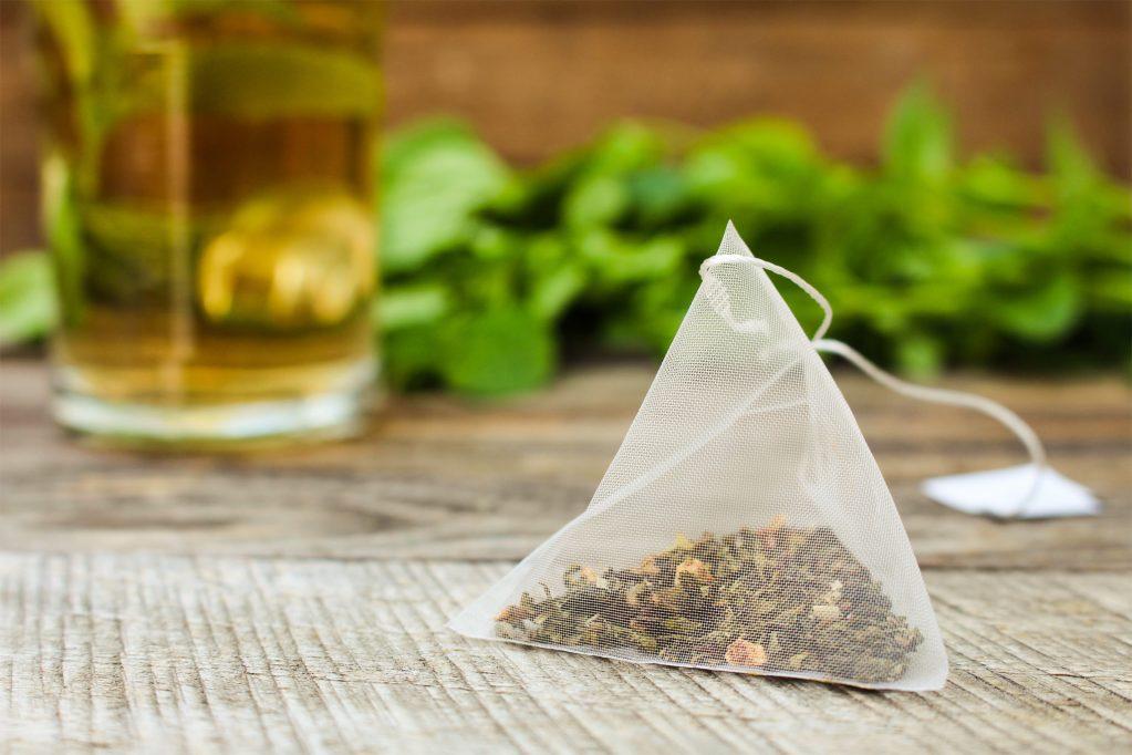 ¿Por qué razón deberíamos evitar el uso de bolsitas de té?