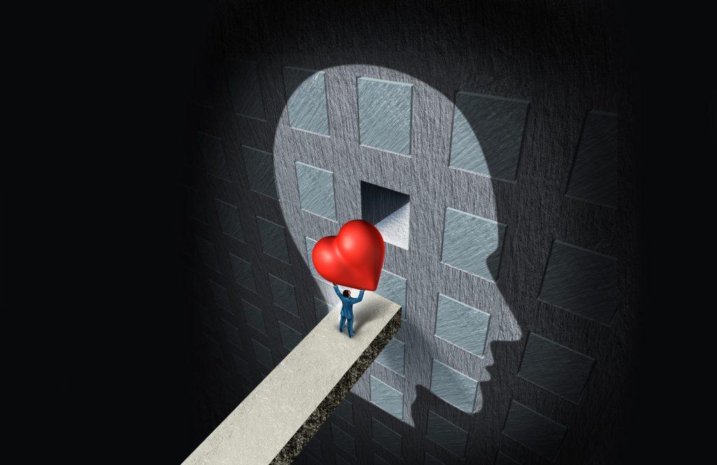 Barras de access: terapia que elimina las emociones negativas de tu cerebro