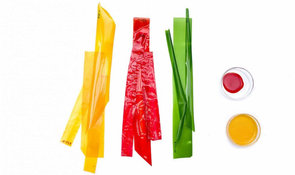 convierten el plástico en sustancias comestibles