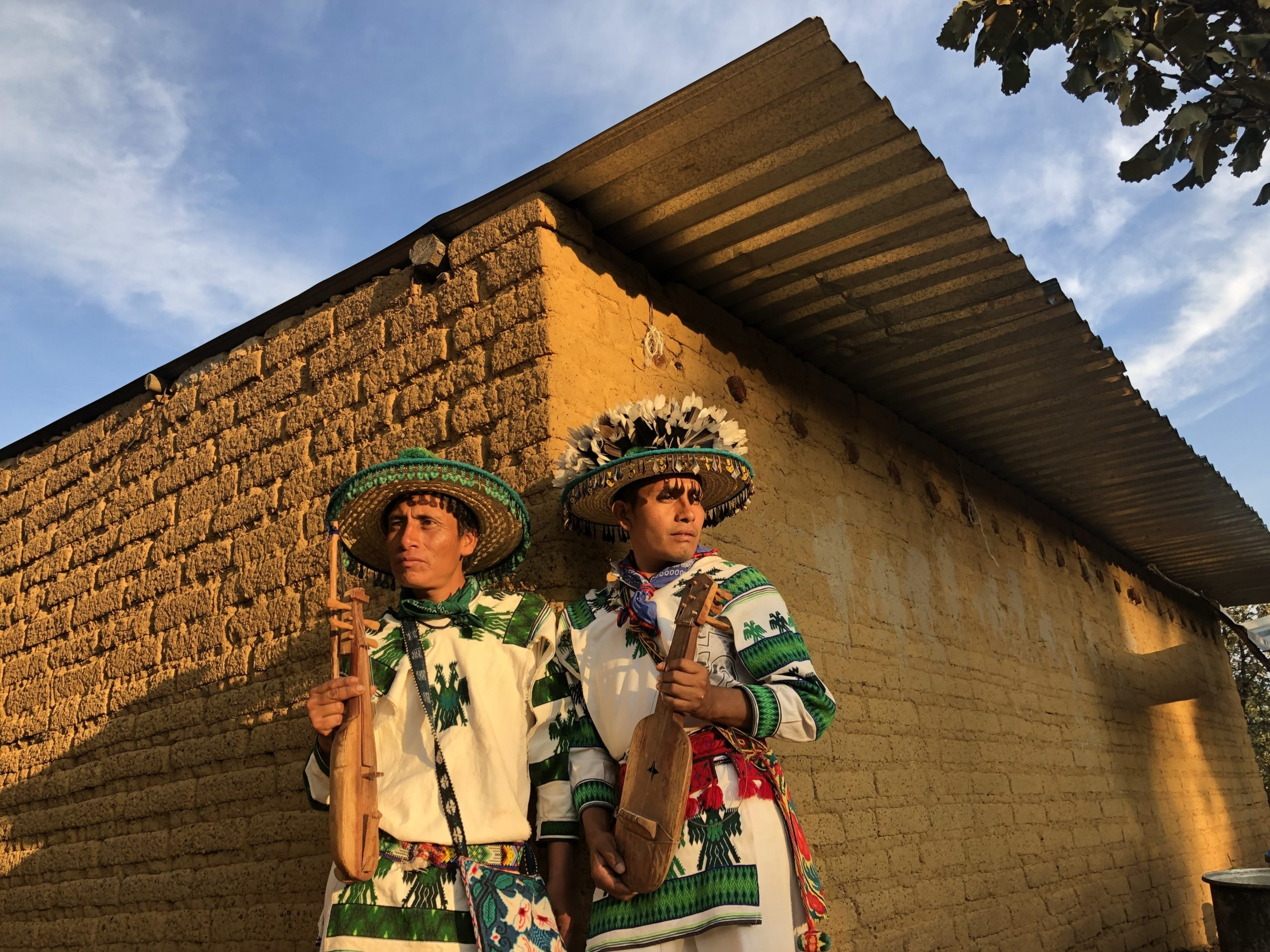 ERENO: accesorios hechos a mano que apoyan y promueven a la comunidad Wixárika