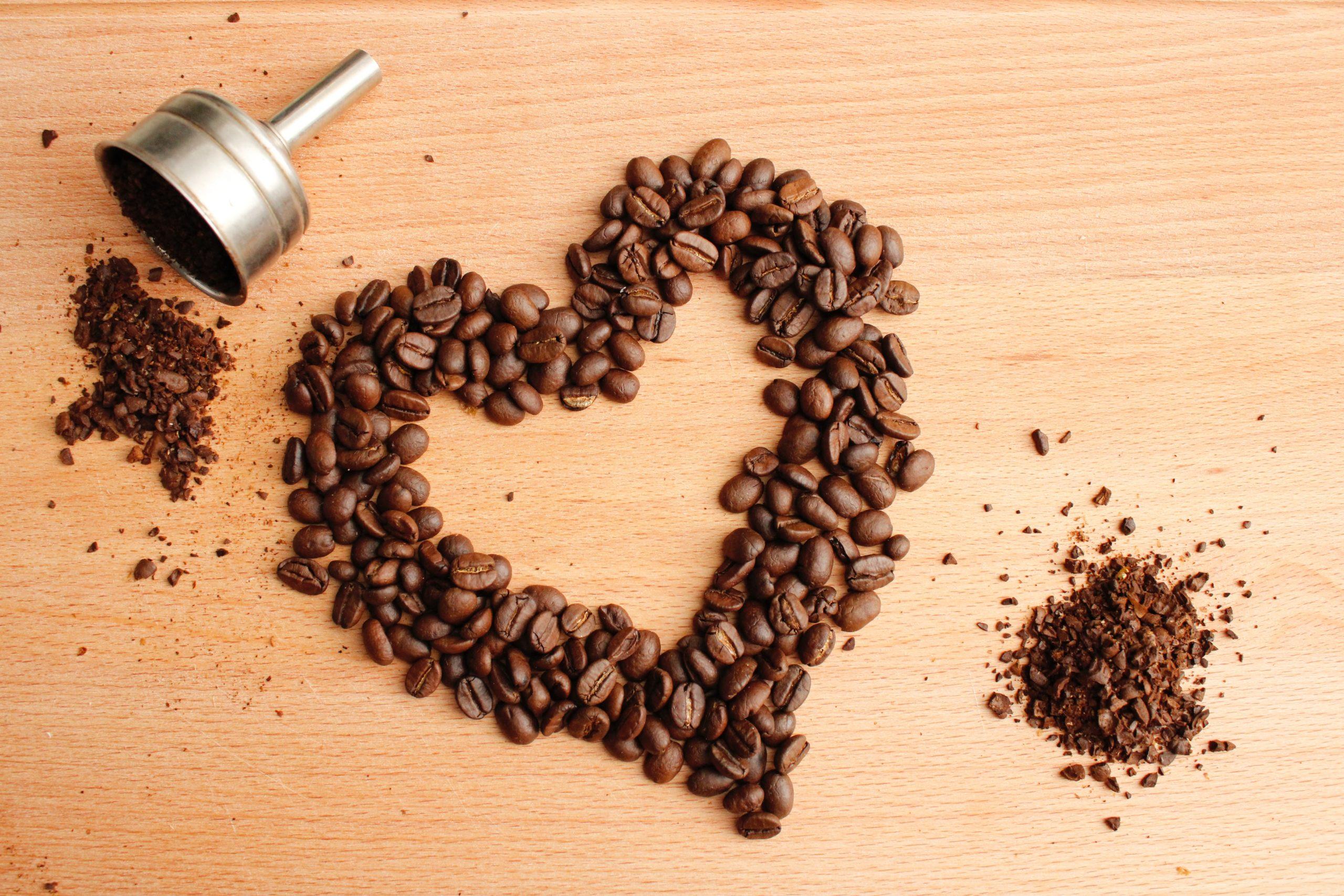 5 formas de hacer que tu café sea delicioso y más sostenible