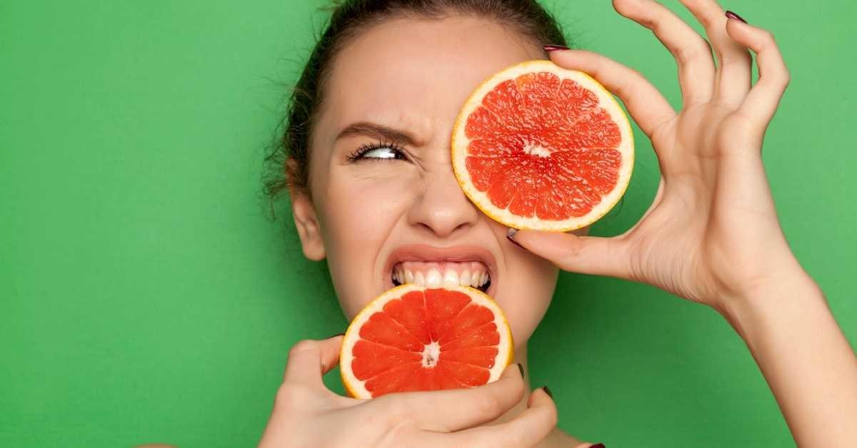 5 beneficios de la toronja que la harán indispensable en tu dieta