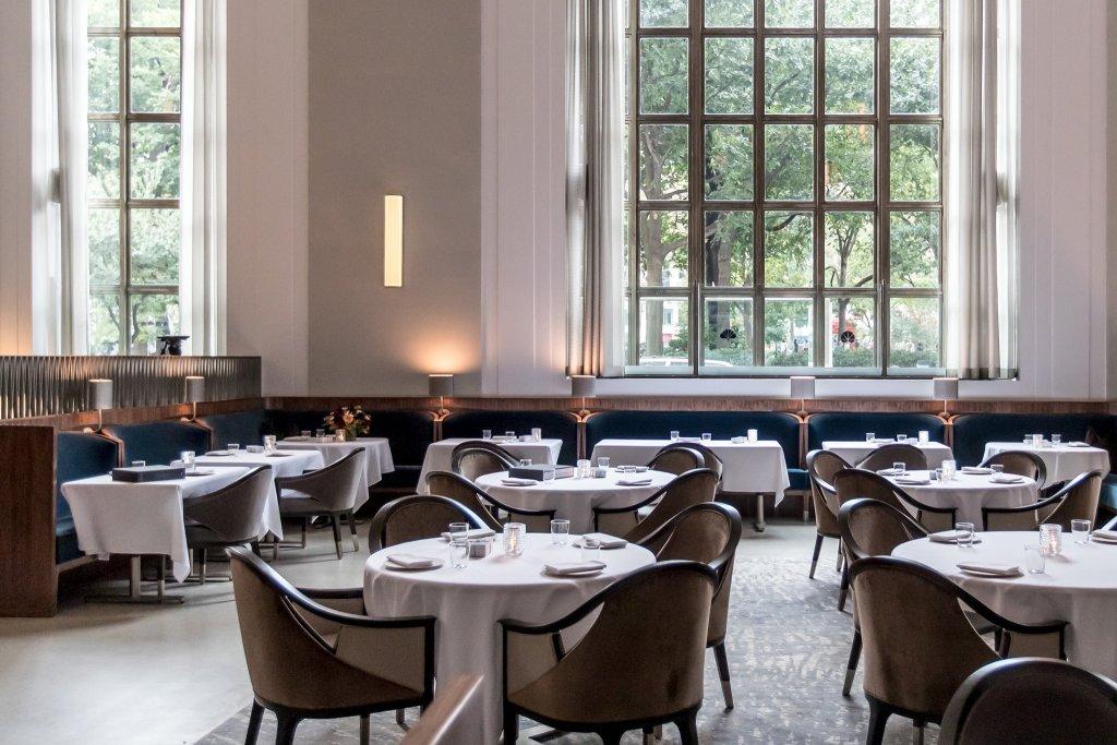 El laureado restaurante Eleven Madison Park de NY se vuelve 100% vegano: ve la razón
