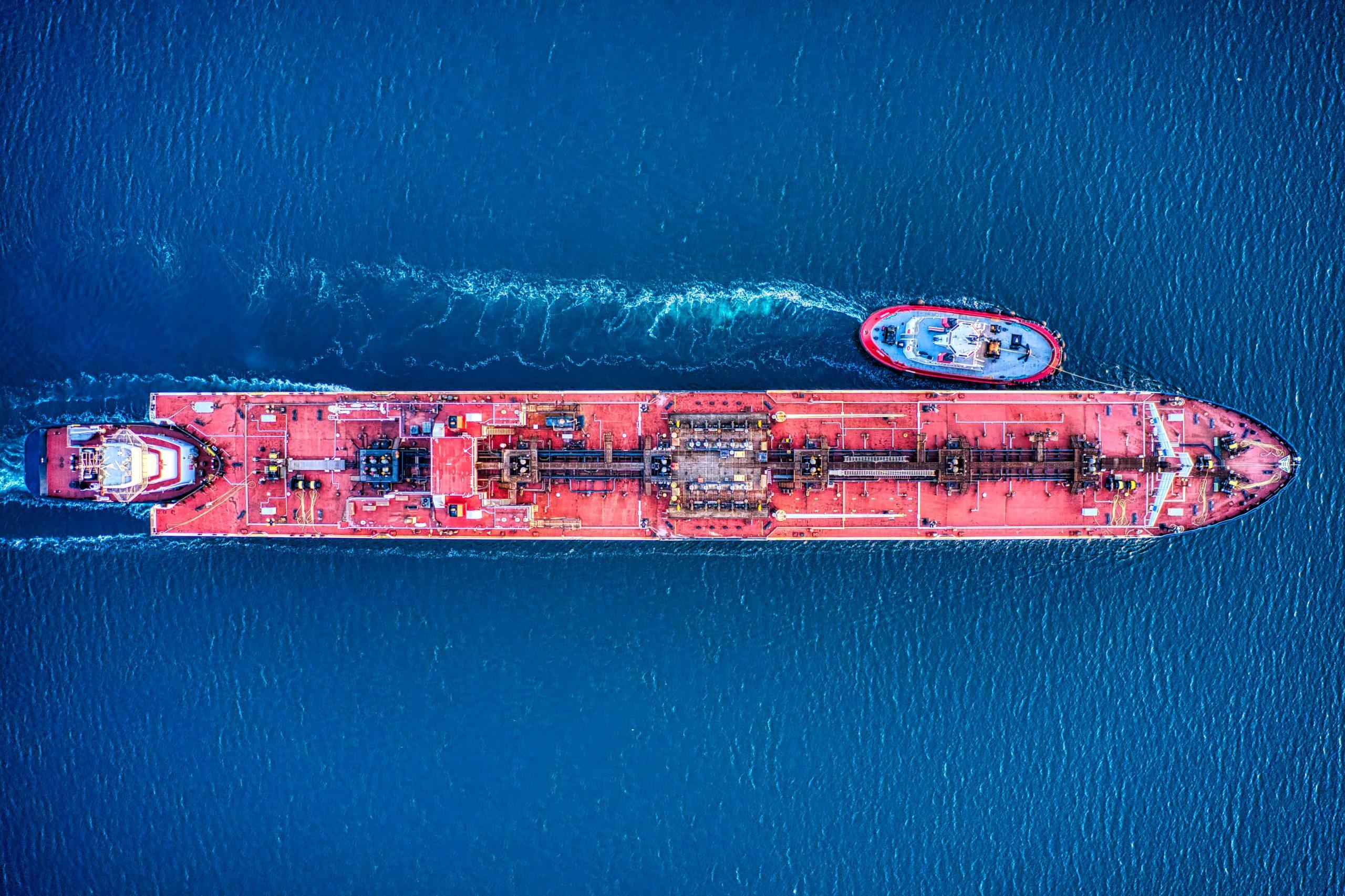 La industria naval podría neutralizar su huella de carbono, siguiendo este ambicioso plan