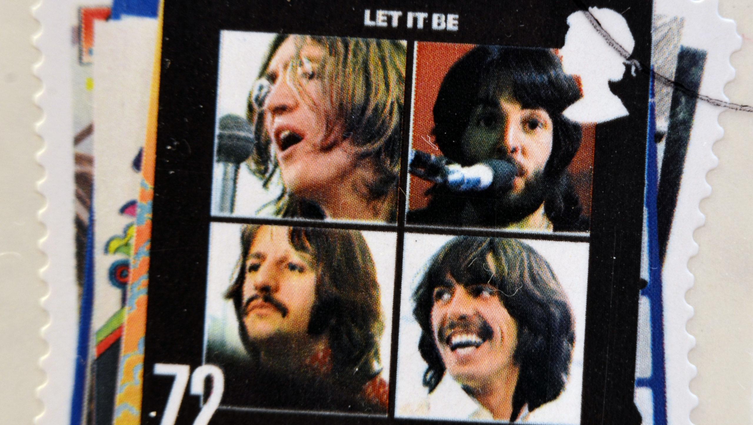 5 datos que no sabías de Let It Be, el último álbum de los Beatles que hoy cumple años