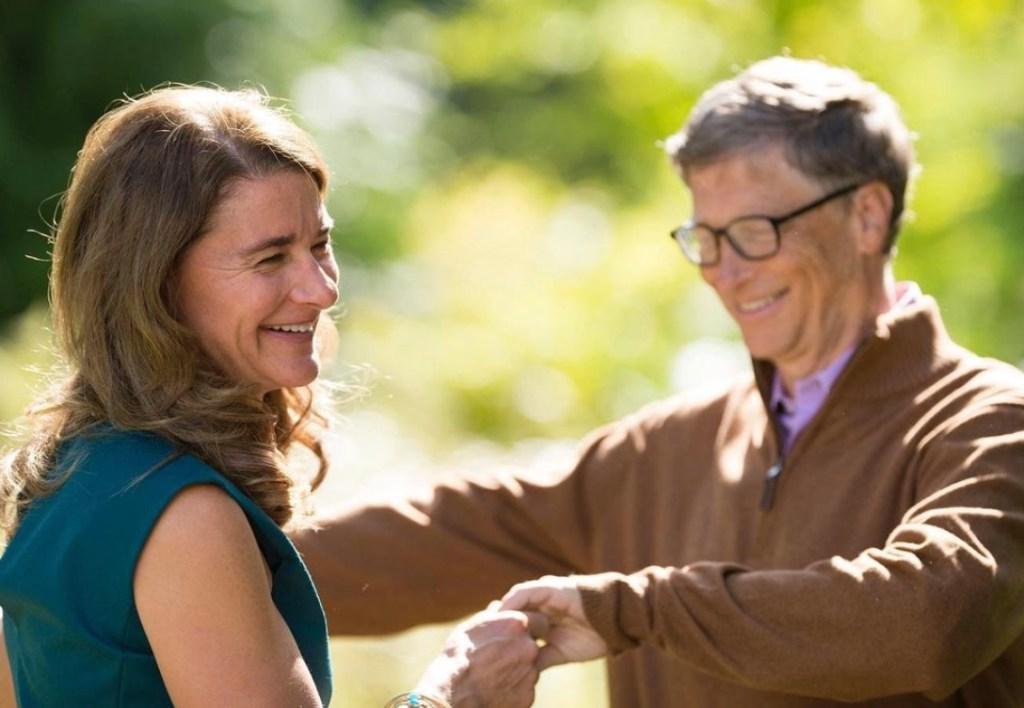 Tras el divorcio: Melinda y Bill Gates donarán parte de su fortuna a obras altruistas