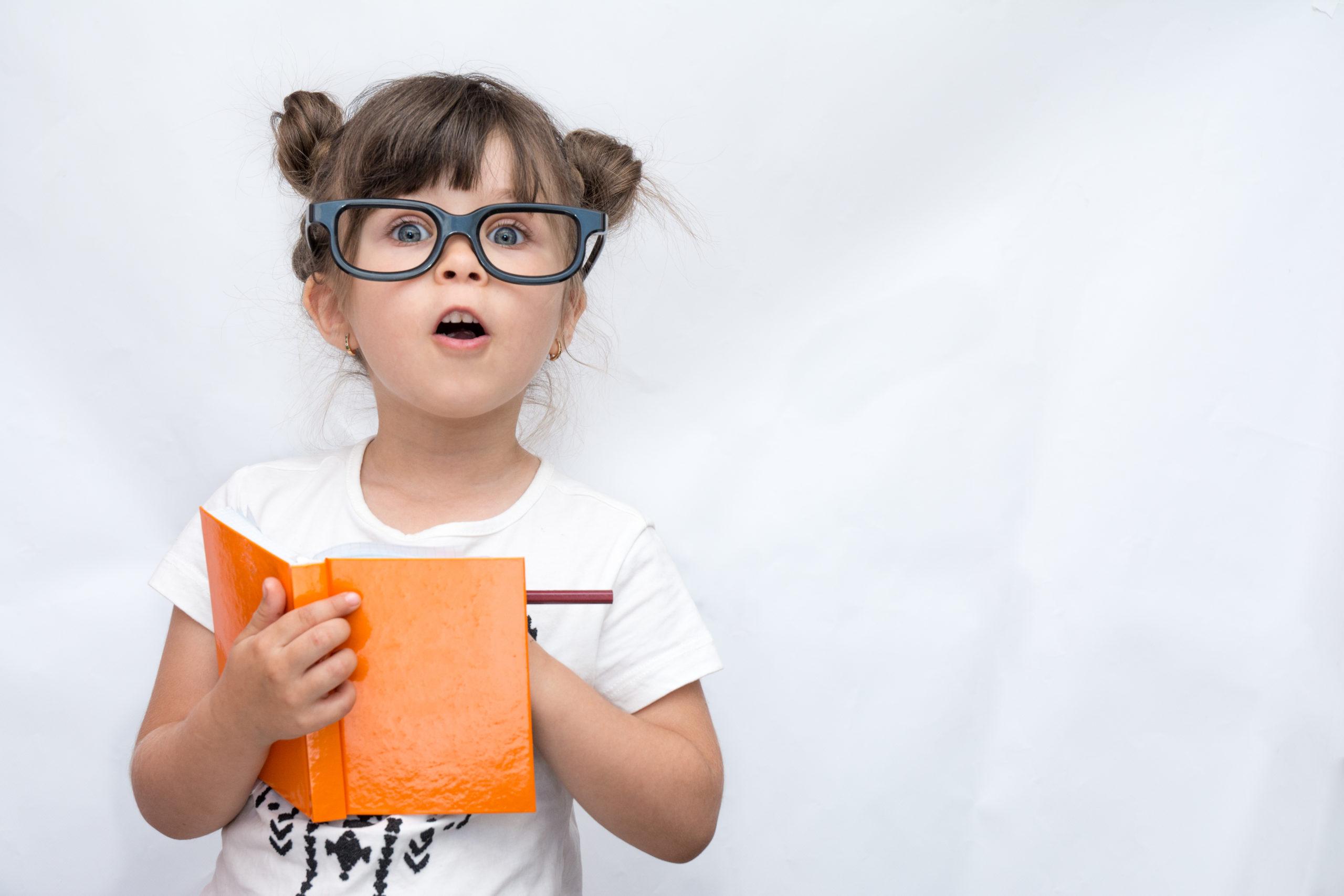 Miopía en niños: ¿por qué ocurre? ¿Cómo puede evitarse? Te lo decimos
