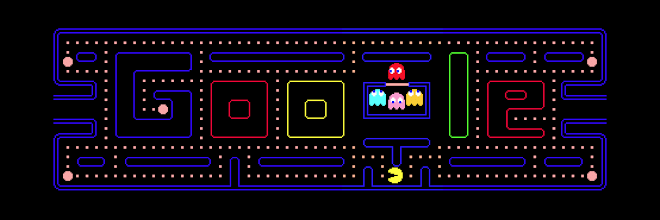 pac-man ostenta el record guiness