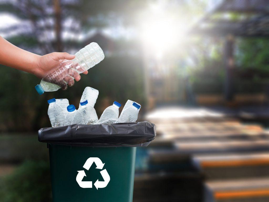 ¿Por qué todos los días deben de ser el día mundial del reciclaje?