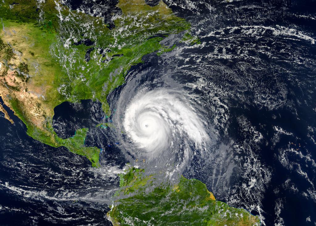 Cambio climático: habrá cada año menos huracanes, pero de mayor intensidad