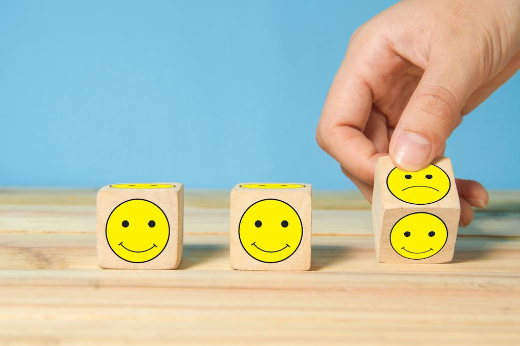 ¿Te cuesta trabajo reconocer lo que sientes? Es probable que tengas alexitimia