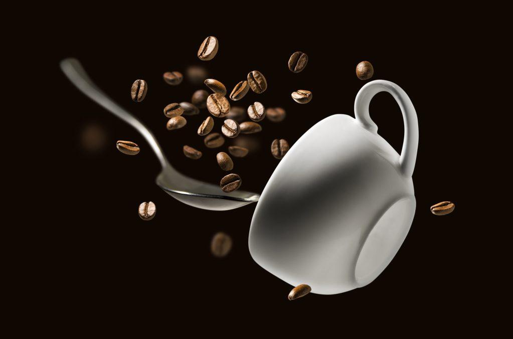Café hecho a base de semillas de girasol… y sí, ¡sabe a café!