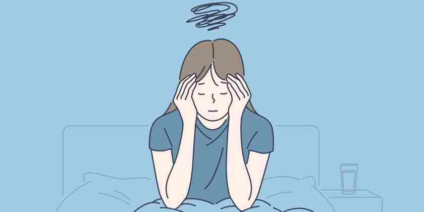 cómo combatir la fatiga crónica