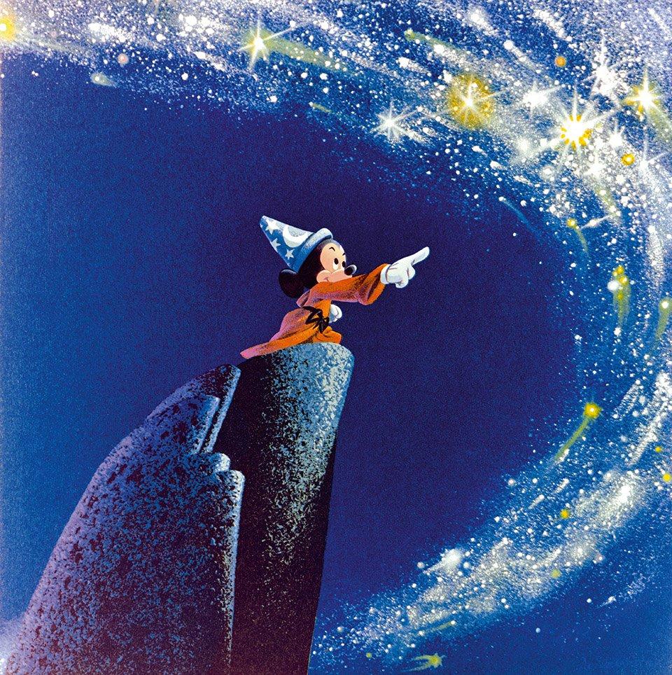 El nuevo libro de Walt Disney y Mickey Mouse que todos quieren