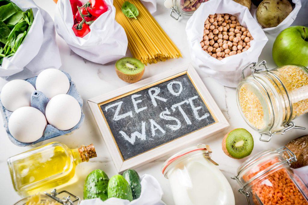 Cómo Dinamarca redujo 25% el desperdicio de comida en menos de 5 años
