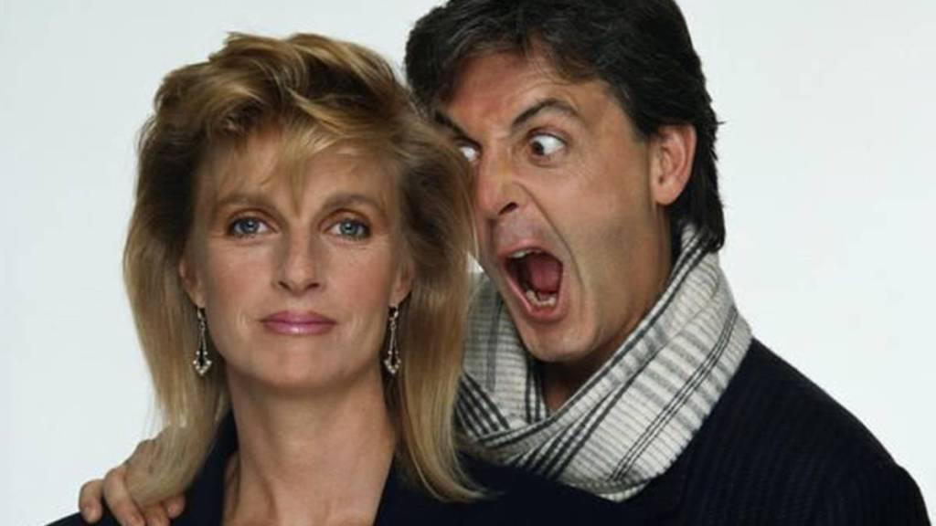 Este fue el conmovedor gesto de amor de Paul McCartney a su primera esposa