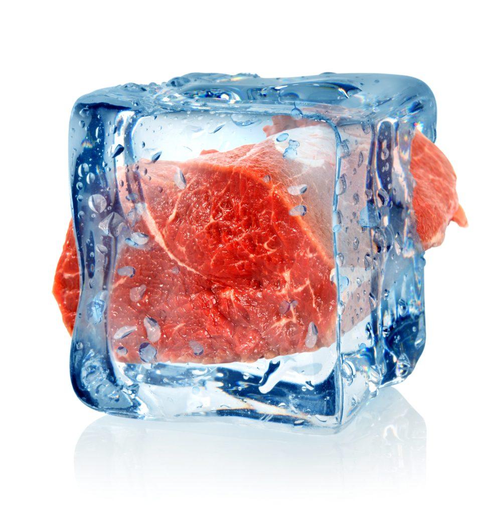 Opinión: ¿Cuánta agua se necesita para generar un kilo de carne?