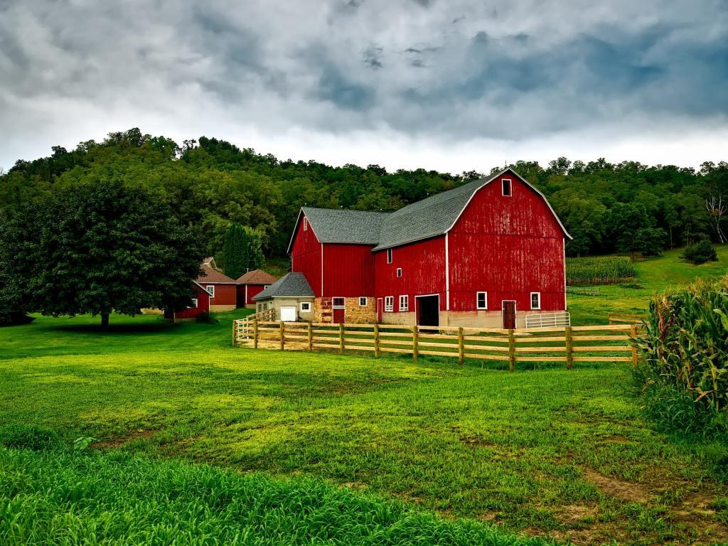granjas del futuro