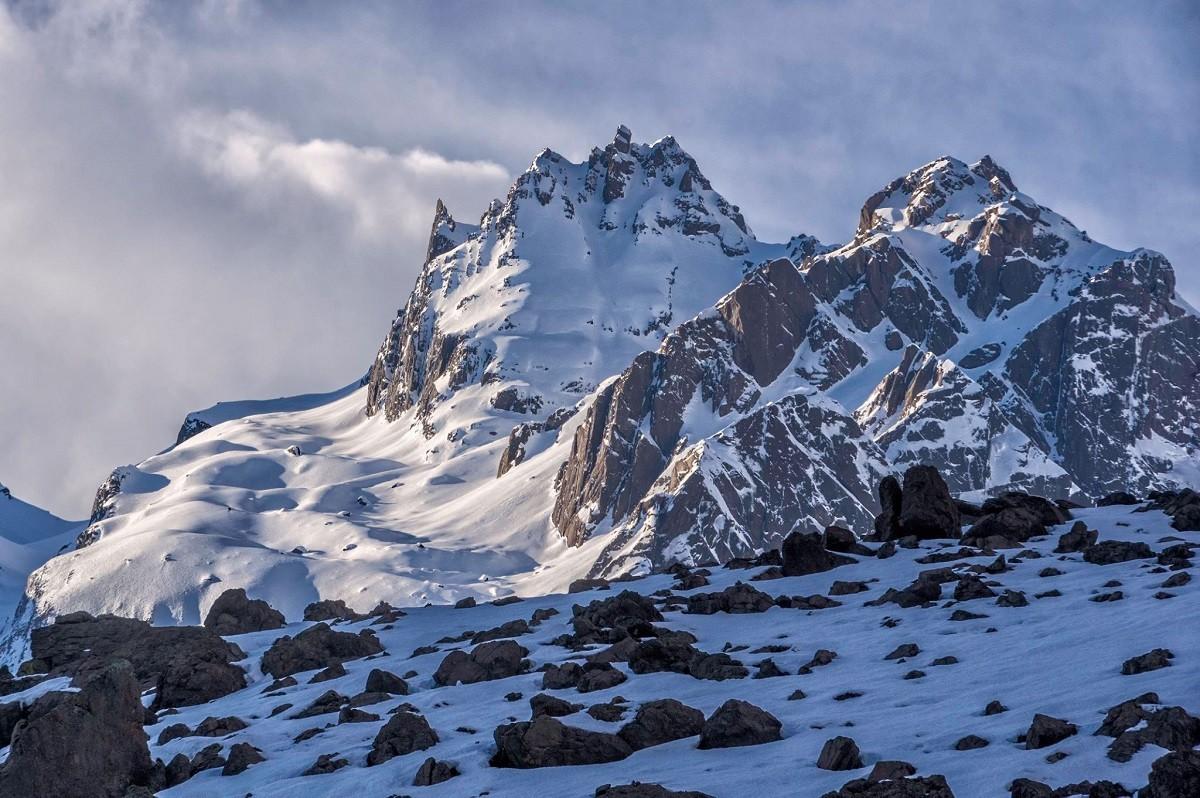 Controlarán el clima en Chile a través de la estación meteorológica de los Andes