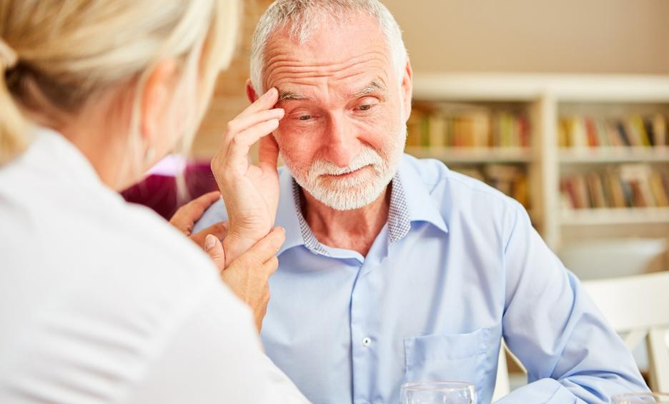 aduhelm podría tratar Alzheimer