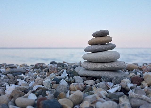 Opinión: ¿Tu vida está en balance?