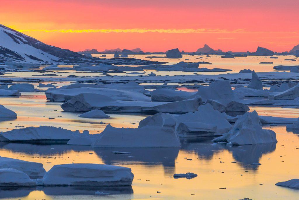 Breaking: ¡Nuestro planeta tiene un nuevo océano!