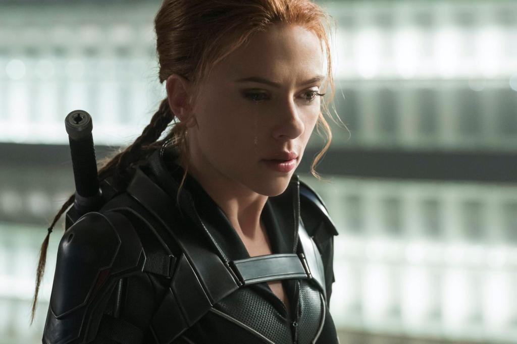 ¿Cómo ha cambiado el rol de las mujeres en las películas de superhéroes?