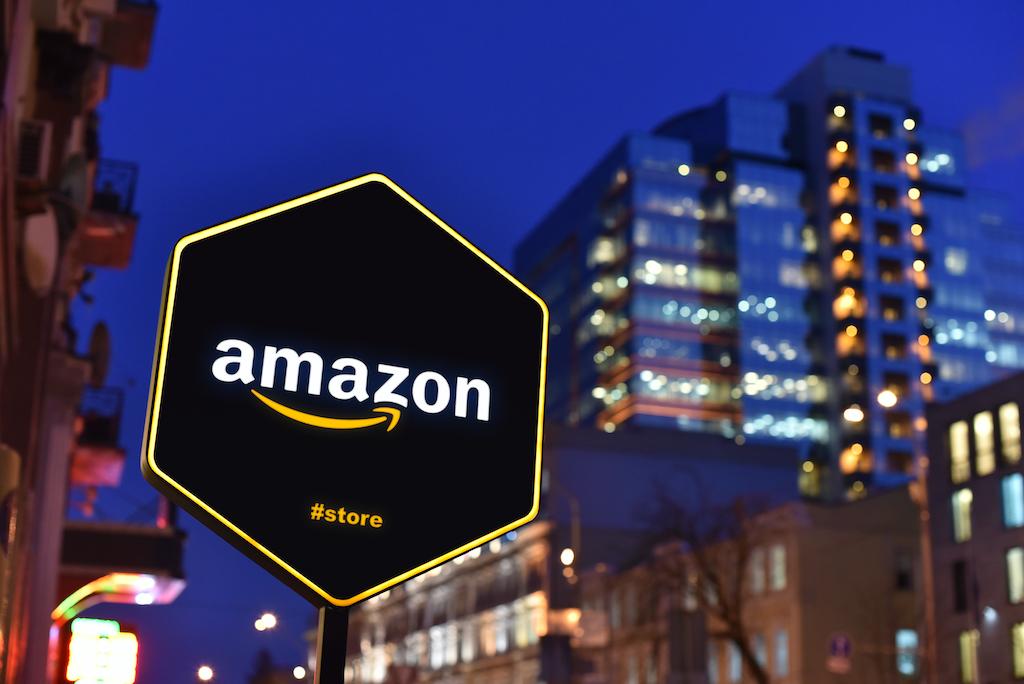 Amazon se convierte en el inversionista Nº 1 de energías renovables en Europa