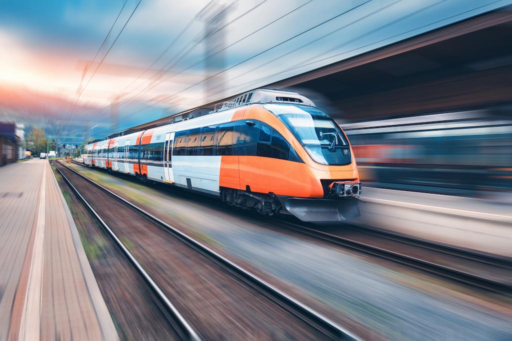 China planea hacer una ruta directa en tren ¡a Estados Unidos!