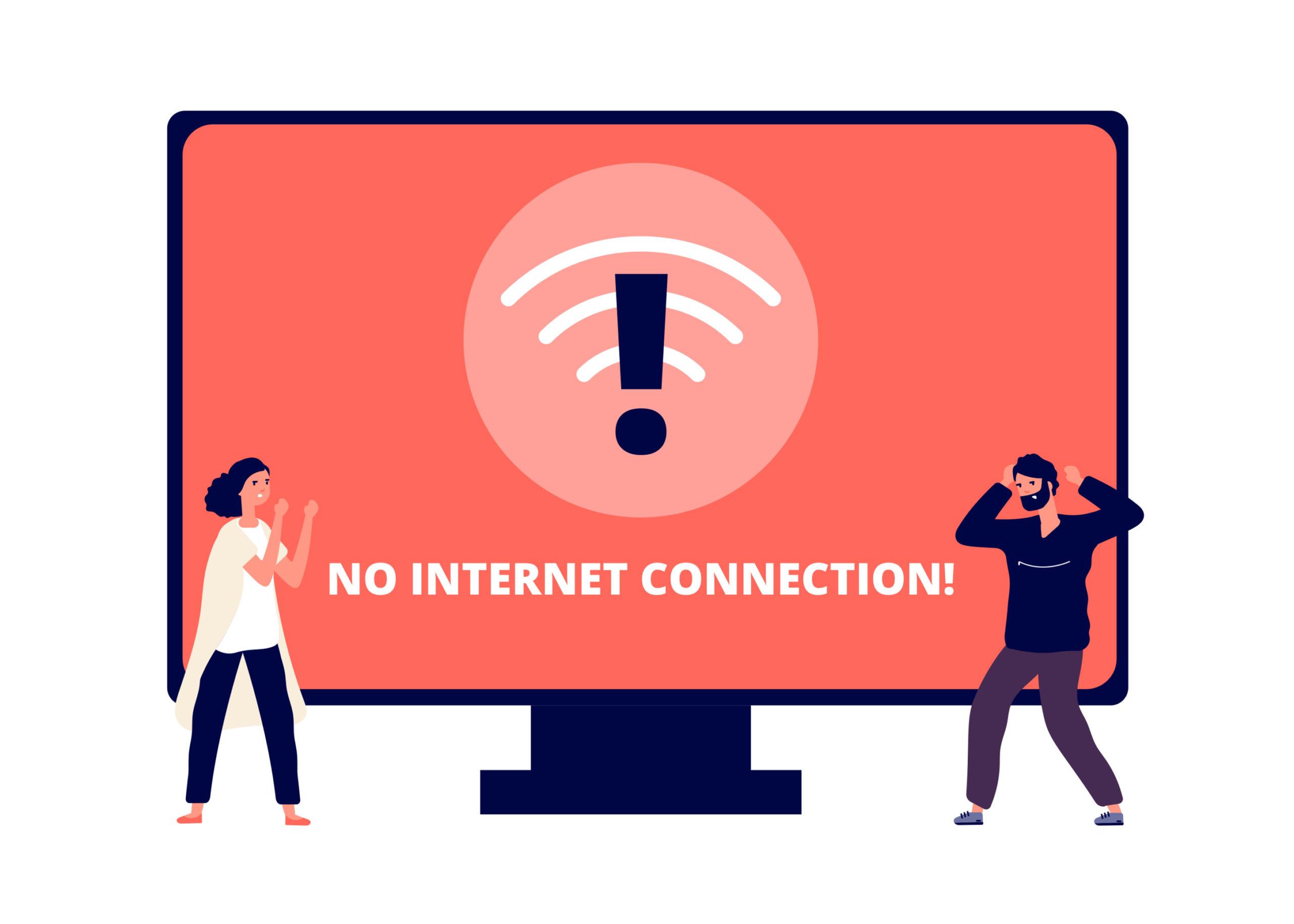 ¡Cuidado! Estos objetos pueden alterar la conexión de Wi-Fi en tu casa u oficina