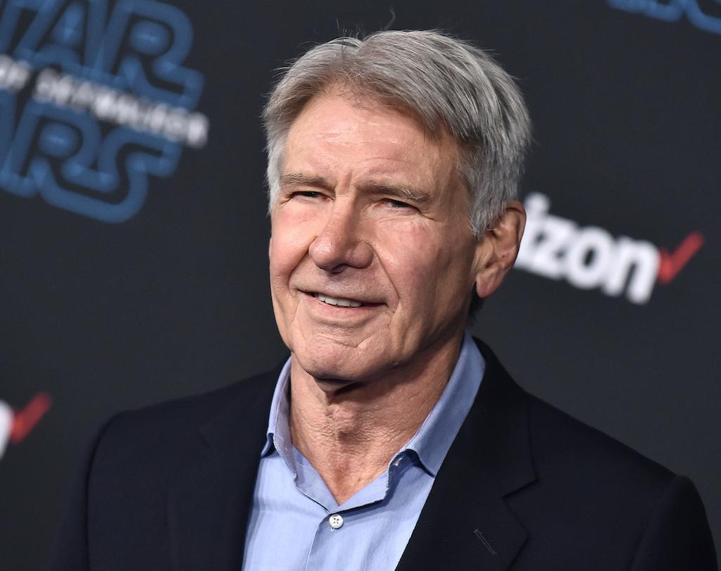 5 curiosidades que debes saber del regreso de Harrison Ford como Indiana Jones