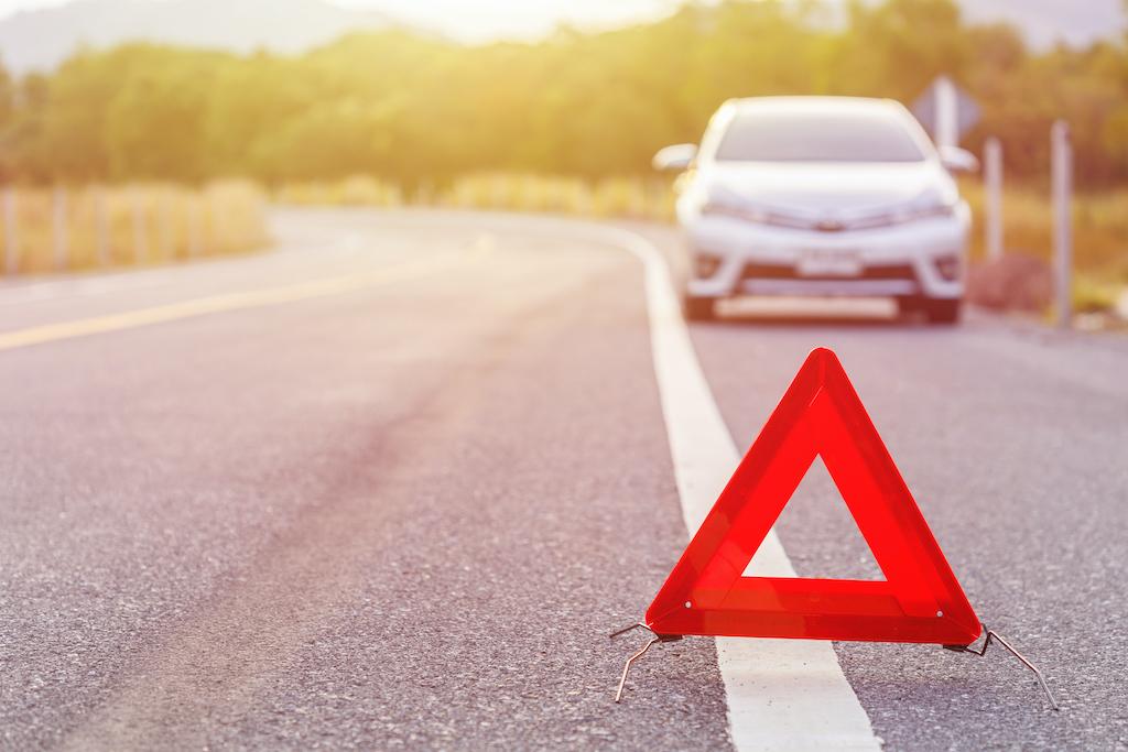 Plan Sueño: la app inteligente que evitará accidentes de tránsito en Argentina
