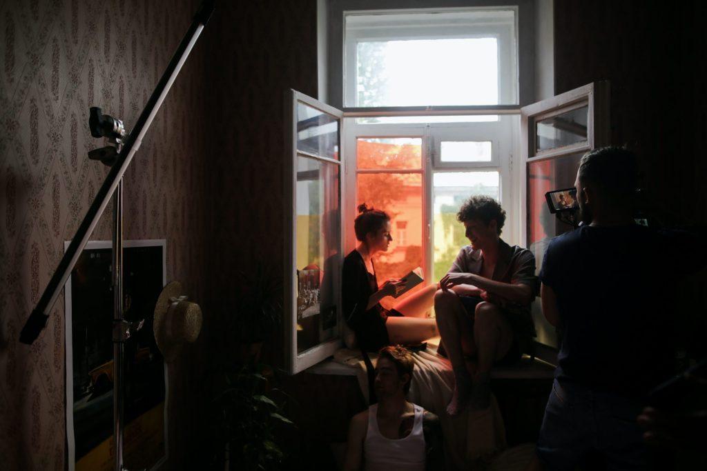 Haz cine con tu celular y sé el ganador del SmartFilms México