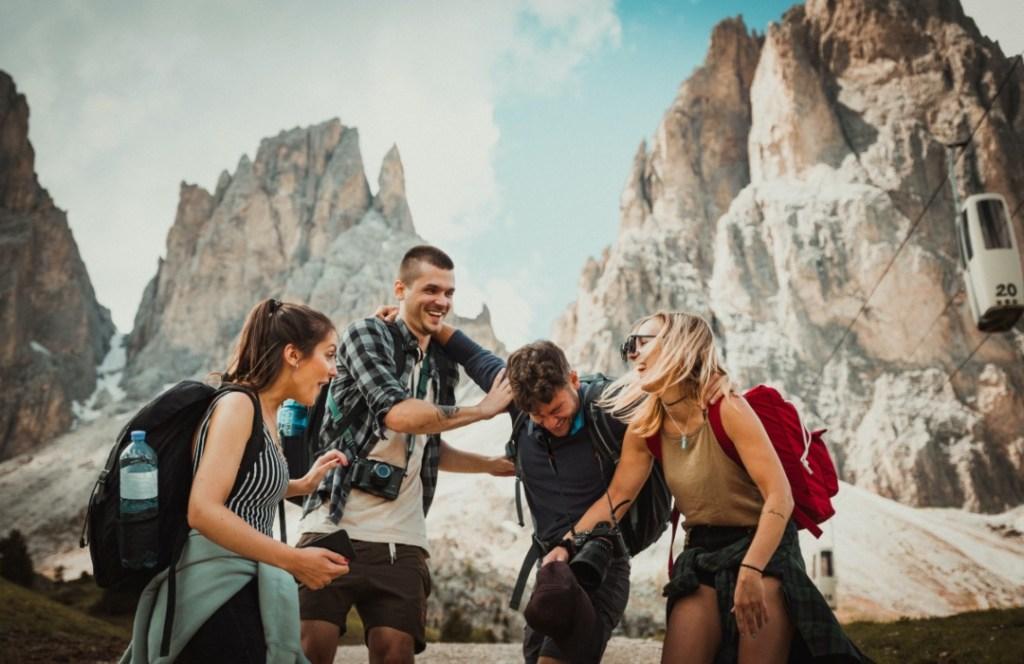 Día Internacional de la Amistad: 5 grandes beneficios de tener amigos