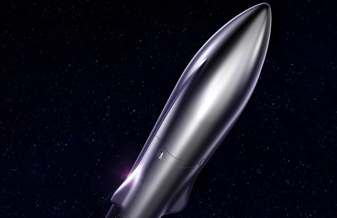 Nave espacial impresa en 3D, reutilizable y sostenible quiere derrotar a SpaceX, empresa de Elon Musk