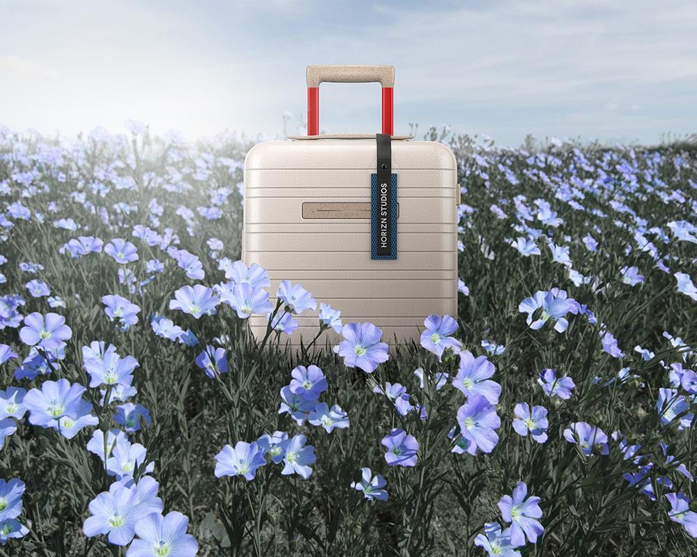 ¡Vacaciones! Antes de salir de viaje prepara tu equipaje vegano y 100% biodegradable